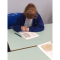 Working out how to use coordinates