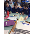 Discovering famous historians