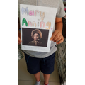 Henry's Mary Anning report
