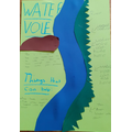 Florence Water Vole Poster