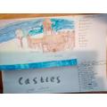 Hannah's Castle Poster