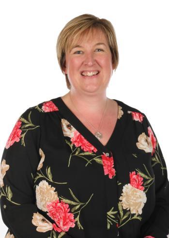 Mrs Sally Johnson  Head Teacher