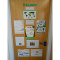 Home learning door...