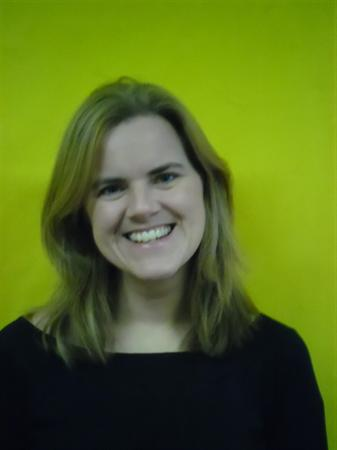 Teaching Assistant- Miss Phillips