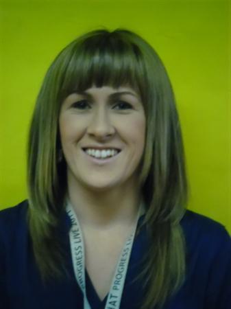 Teacher- Mrs Jonas