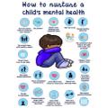 Nurturing a child's mental health