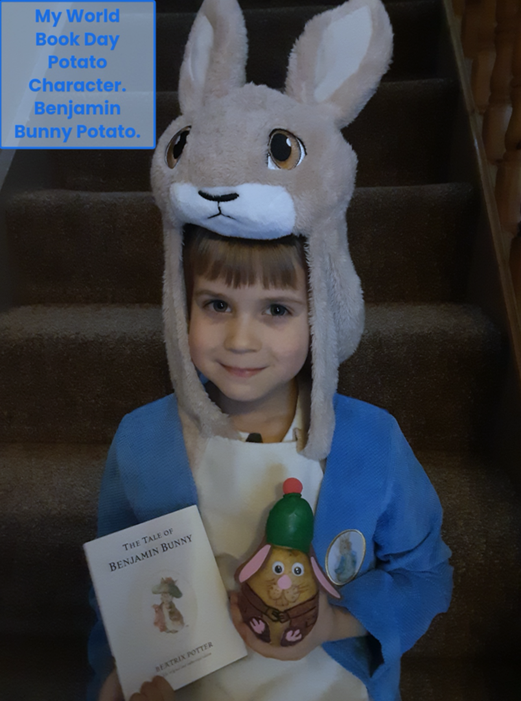 Benjamin Bunny (1)