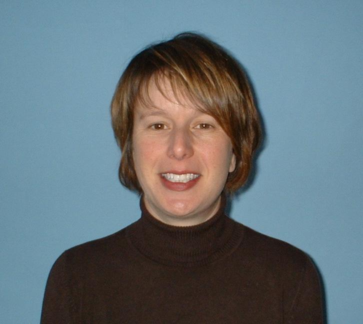 Mrs O'Brien - Teacher