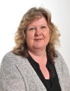 Mrs C Badman  Inclusion worker