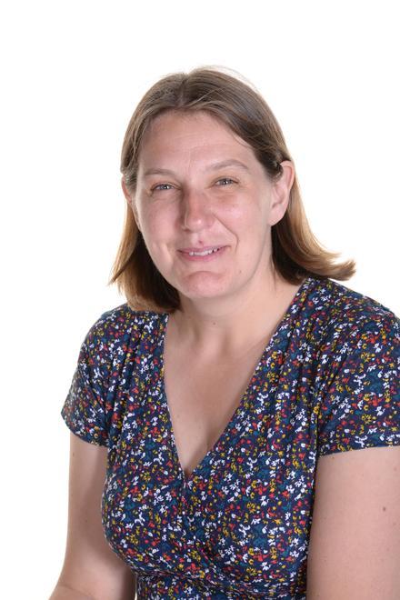 Mrs C Madeley SENDCO