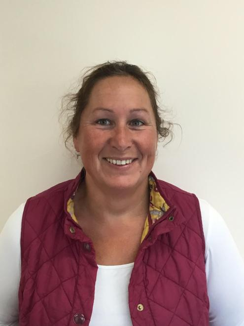 Mrs Anne Brett  Inclusion worker