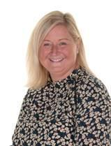 Mrs Lewis  - Pre-school assistant