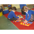 We have enjoyed exploring pattern.