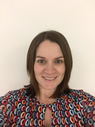 Vicky Gunning - Year 1 teacher (Monday and Tuesday), KS2 English lead