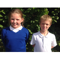 Health and Safety: Sophie and Ellis