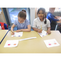 Year 2 solving Maths investigations