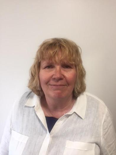 Pauline Gilbert - Year 3 LSA
