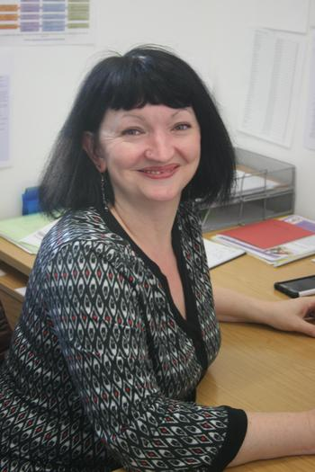 Sarah Miles - Parent/ Link Worker and Deputy DSL