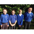 House Captains: Lilly, Rhianna, Lucy and Ryan