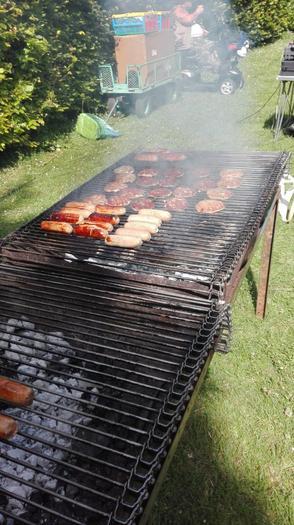 Summer fete 2019 - BBQ
