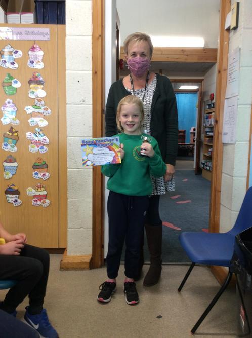 Citizenship Cup winner