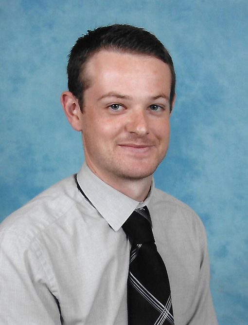 Mr Ackland - Deputy Headteacher and Year 5 Class Teacher