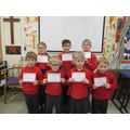 Head Of School Awards