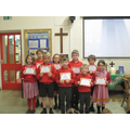 Headteacher's Awards