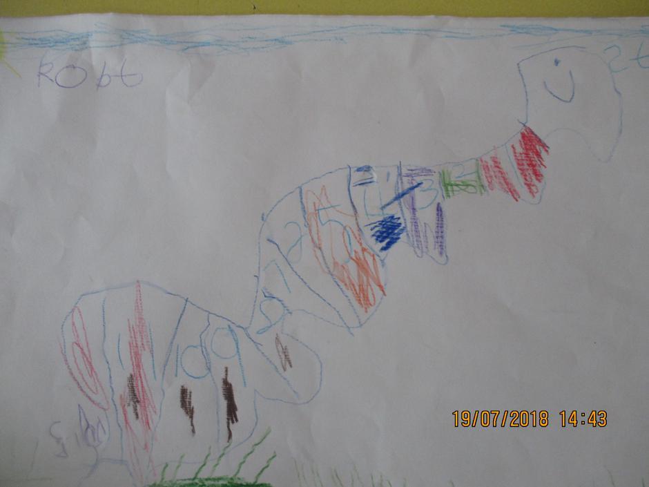 Seahorse games!