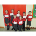 Headteacher's Certificates