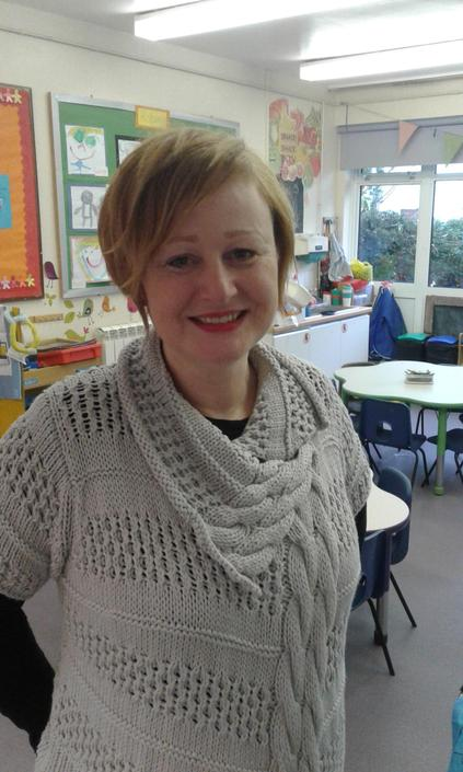 Mrs Godfrey - Teaching Assistant