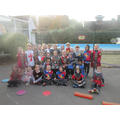 Our Knight School Party!