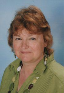 Mrs Angela Williams - Safeguarding Governor