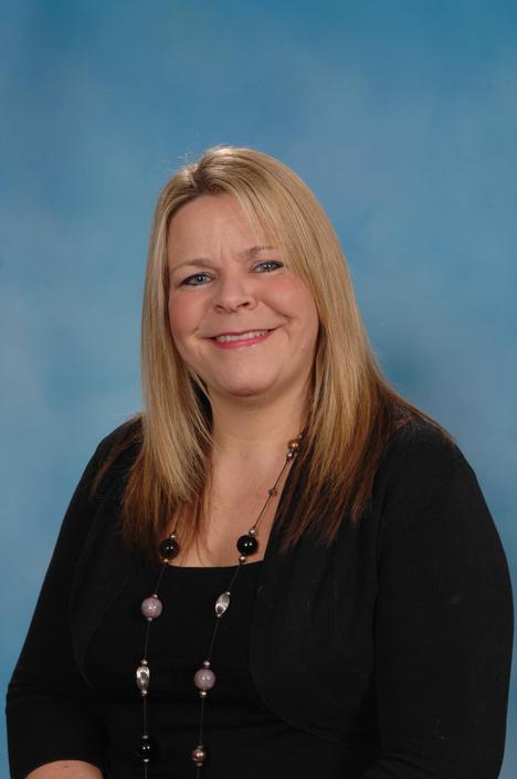 Mrs Lynn Stacey - Deputy Head Teacher
