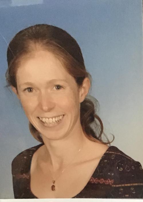 Mrs Evans - Robins Class Teacher