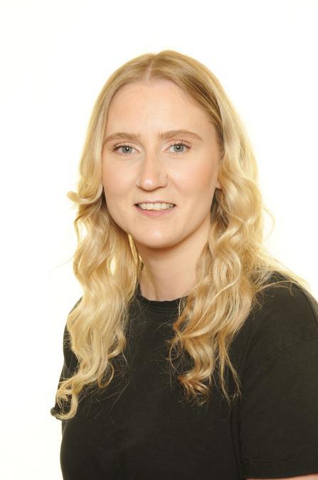 Mrs Alexander - Apprentice Teaching Assistant