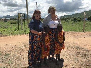 Teacher's Visit to Tanzania 2019
