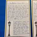 Check out our descriptions of a Victorian street!
