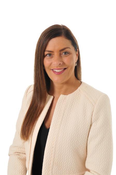 Mrs Carla Cox