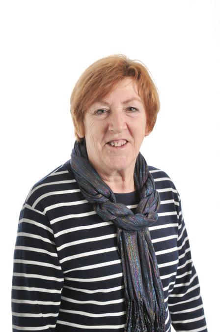 Mrs Jean Legg