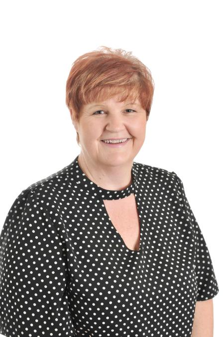 Mrs Susan Sampson