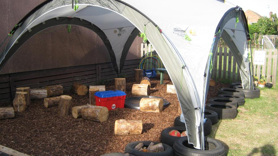 Thank you to Atherstone Landscapes, the Merevale Estate and parents for their donations.