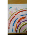 A lovely colour mood board