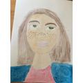 Bella portrait