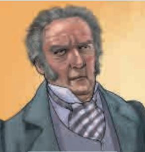 Dr Roylott