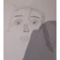 Tahlia portrait