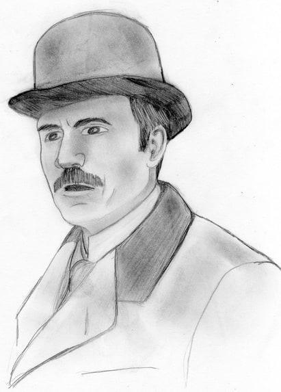Dr Watson - Sidekick