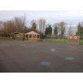 Our KS1 Playground