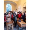 Y5 in Victorian school