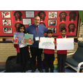 Illustrator & Author James Wilkins visits Y6